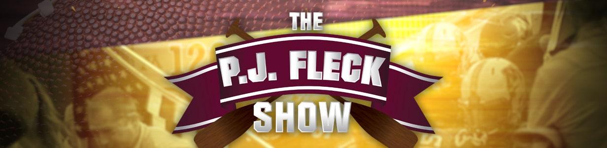 The P.J. Fleck Show
