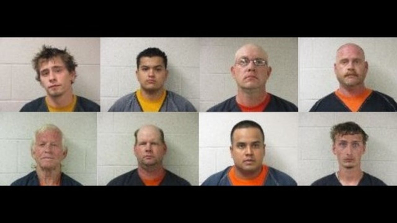 New Ulm juvenile prostitution sting leads to eight arrests