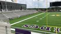 No fans at Minnesota Vikings training camp this year