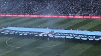 MNUFC releases standing room only tickets for Sunday match against Seattle