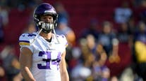 'Awesome having Dejo back here': Andrew Sendejo makes his return to Vikings