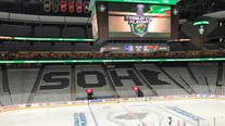 Wild to debut new pregame features and events at Saturday's home opener
