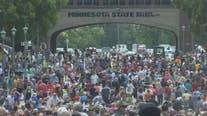Amid vaccine rollout, Minnesota State Fair organizers hopeful