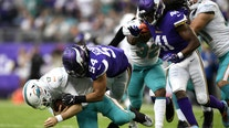 Cousins, Kendricks among 5 Vikings added to NFC Pro Bowl roster
