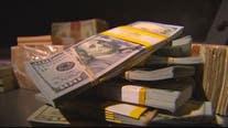 Man arrested in spree of bank robberies in Minnesota, Wisconsin