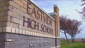 Money allegedly stolen from Eastview High senior class party