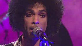 Prince album recorded in 2010 to be released this summer