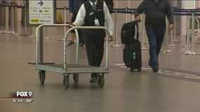 Staffing changes at MSP Airport