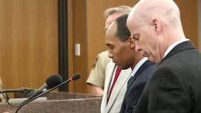 Mohamed Noor gives statement at sentencing