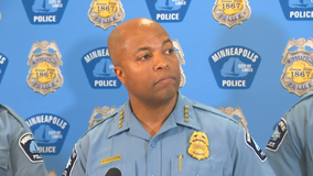 Minneapolis Police Chief Arradondo among finalists for San Jose police chief