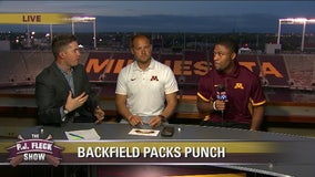 PJ Fleck Show: Episode 8, part 2