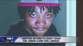 Federal judge to hear update on Jamar Clark civil lawsuit