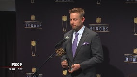 'Minneapolis Miracle' wins Play of the Year at NFL Honors