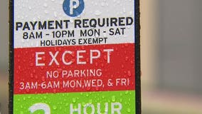 Minneapolis parking app users notified of March data breach