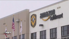 Minnesota rushes to bid for Amazon's second headquarters