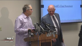 Sheriff: Wetterling investigation 'went off the rails' early on