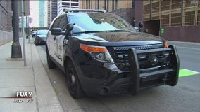 Signs stating immigrants' rights to be added in Minneapolis squad cars