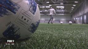 MN United prepares for start of season