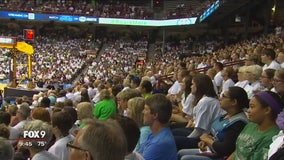 Lynx fans excited to host WNBA Finals yet again