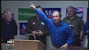 Looking to Democrats' future on anniversary of Wellstone's death