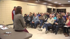 Linden Hills residents sound off about Minneapolis 2040 plan