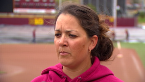 Jamie Trachsel leaving Gophers softball team to take job at Ole Miss