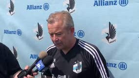 Loons enjoy 6-match win stretch in busy stretch
