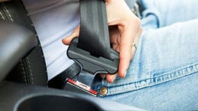 St. Paul accounts for a quarter of seatbelt violations in statewide enforcement campaign