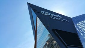Vikings games remain on a nearly empty U.S. Bank Stadium schedule in 2020