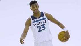 Wolves' Jarrett Culver won't play in NBA Summer League
