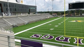 No fans at Minnesota Vikings training camp this year