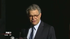 Senate Democrats call on Al Franken to resign
