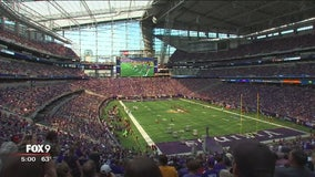 Minneapolis' US Bank Stadium security company fired
