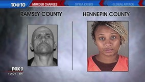 Drug dealers charged with third-degree murder