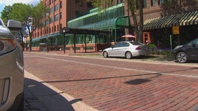 Minneapolis Park Board opens parkways around Cedar Lake, Lake of the Isles to pedestrians