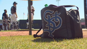 Saint Paul Saints' season starts July 4 weekend, but team will be based in Sioux Falls