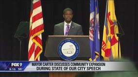 St. Paul Mayor Melvin Carter State of the City 2018
