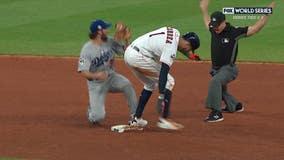 Cretin-Derham Hall grad makes it to World Series as umpire