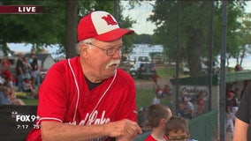 Longtime coach Bob Heber recalls history of Howard Lake Orphans