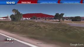 Burnsville approves plan to raise landfill height