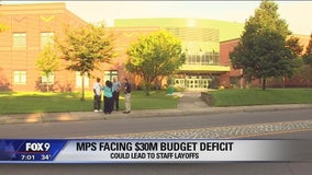 Minneapolis Public Schools face $30 million budget deficit