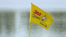 3M Open to be played July 23-26 in Blaine without spectators due to COVID-19 concerns