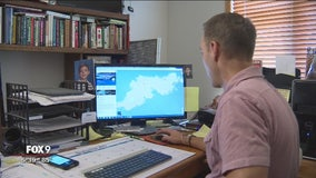 Lakeville man coordinating relief missions to island hit by Irma