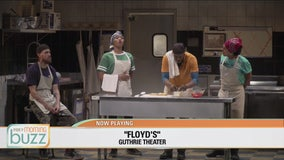 Floyd's Opens at the Guthrie