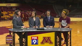 Gophers Selection Special Part 3