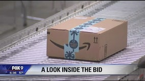 Greater MSP releases bid for Amazon's second headquarters