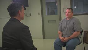 Man violently attacks former cult leader Victor Barnard in prison, doesn't regret it