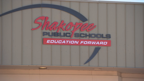 Shakopee Schools monitoring parent who came 'in close proximity' to confirmed coronavirus case