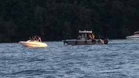 Sheriff: 8 boating while intoxicated arrests made so far this weekend
