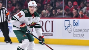 Another shakeup: Wild trades Mikael Granlund